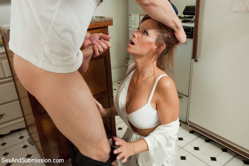 Submissive wife ravaged by bbcs 1