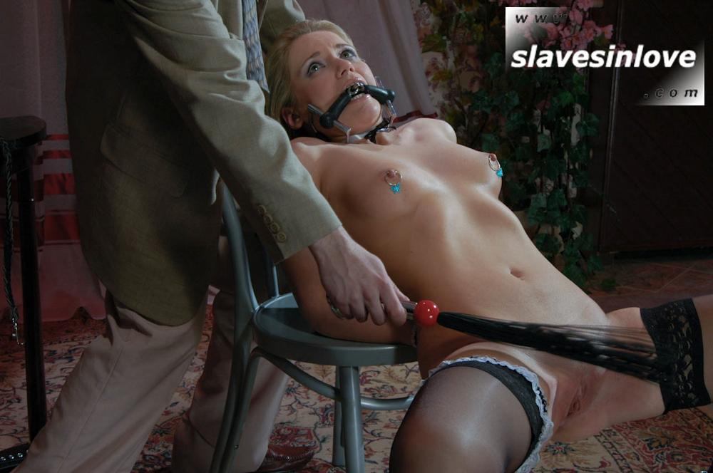 Порно www slavesinlove com
