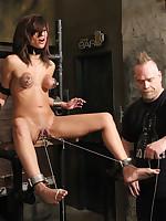 Strict Restraint Picture