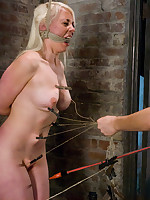Wired Pussy Picture