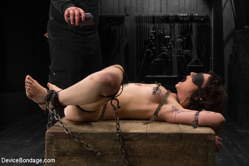 Bdsm dungeon orlando