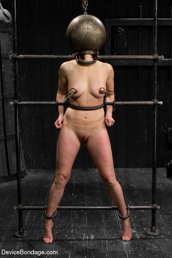 Mz berlin device bondage