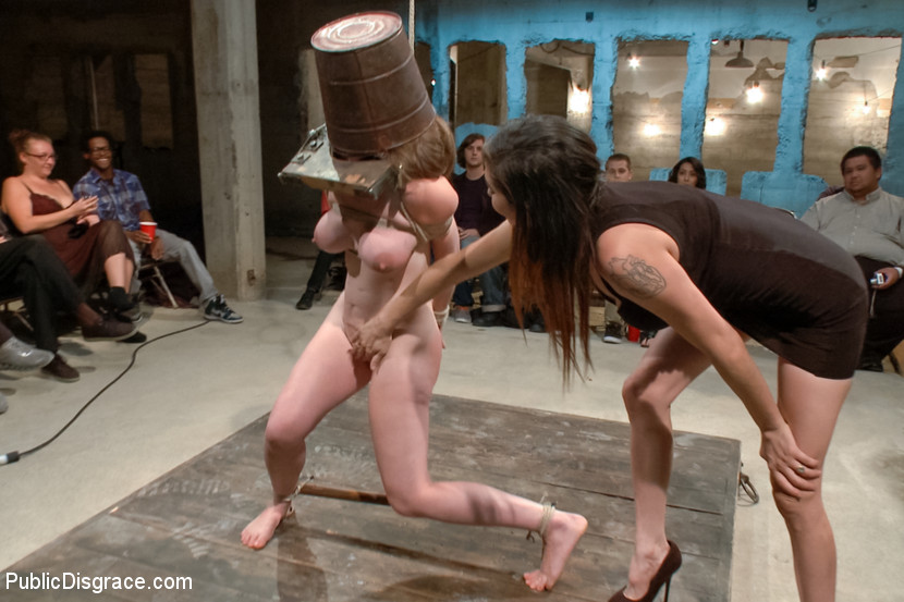 Messages Girl public humiliation spanking excited too