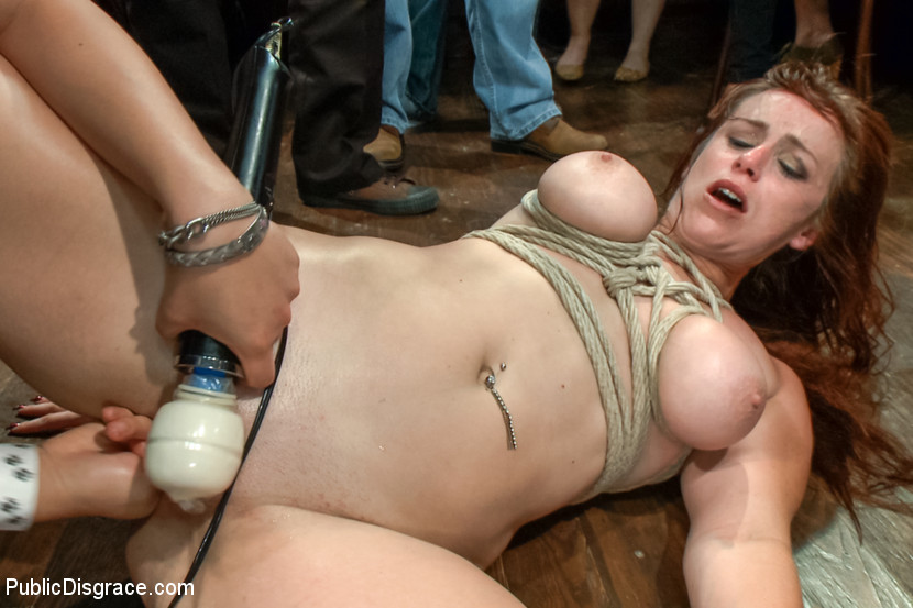 Adult Images public bondage punishment stories