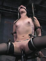 Infernal Restraints Picture