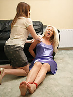 Damsels in Peril Picture
