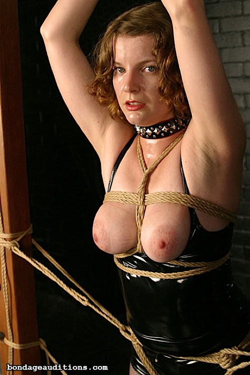 Bondage gallery for that