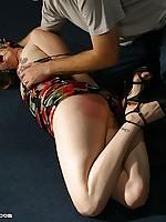 Bondage Auditions Picture
