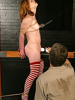 Bondage Auditions Picture
