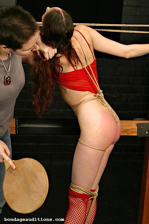 Crossdreser femdom forced bi