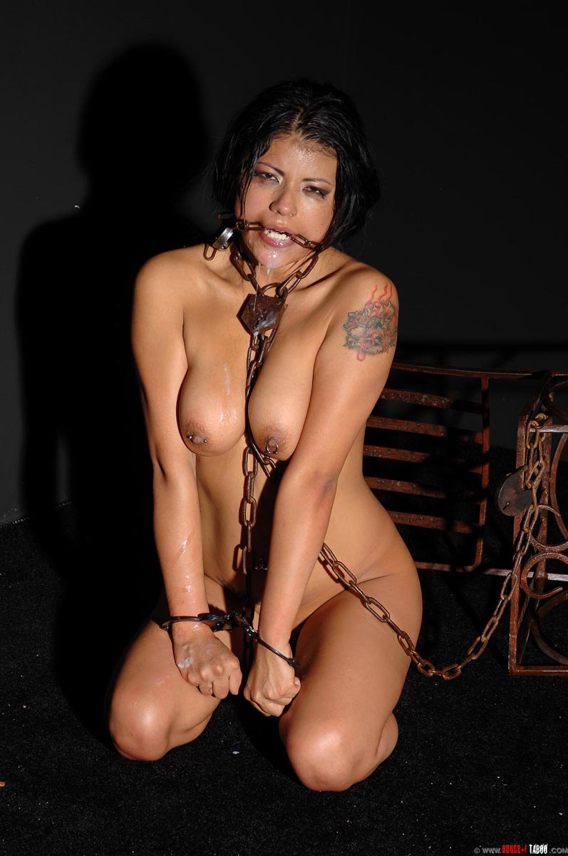 Speaking, chick in chains xxx pity