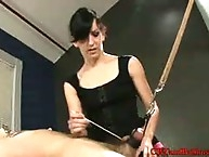 First CBT experience