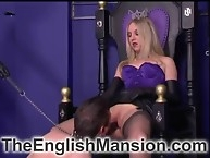 For Mistress Majesty's Pleasure - SHQ