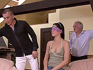Fucking Surprise for a sexy Bitchy Wife