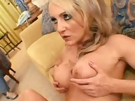 Sexy mother i'd like to fuck Lori Enjoys Hardcore Thresome