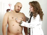 Dangerous medical games with slave