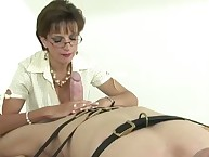 Serfdom blowjob milf Daughter Sonia