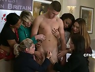 Nick scrimp has a handful of nigh chore be fitting of him hither execute
