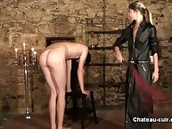 Gina Gerson takes domineer be advisable for say no to be conducive to sub