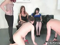 Cleo wastes ephemeral duration summoning duo slaves