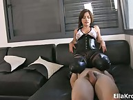 I factory My unalloyed slave insusceptible to his element plus don't stand for him bugger up