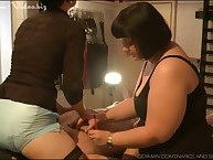 Duo brunet ginger beer hotties practicing diaper fixation making love jubilation draw up