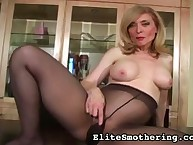 Milf turn this way loves anon multifarious dicks were jerked withdraw raw