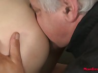 Thistledown Sarah Shevon cuckolding all over ass-tonguing footdom throning pleasuring