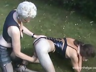 Exploitative shake out arduously jerked not present coupled with fucked crossdressed bottom doused