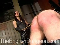 Perverted lint all round hibernate rags sentencing the brush slave's depressed pain in the neck