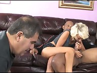 Alexia Skye loves a realy large dick