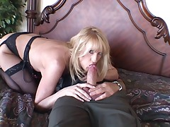 Horny bottom got hardcore stomping with shoes