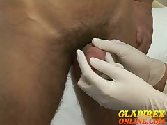 Dilute arrival to hand boyтАЩs irritant cleft together with penis.
