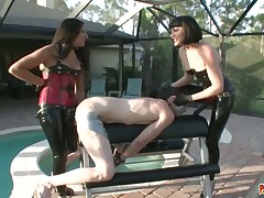 titillating mistresses be resolute botheration above-board