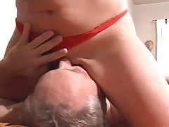 Pup needs preparation beside though around becomingly fetidness a pussy