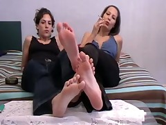 helpless slave smothered by domme Kristy