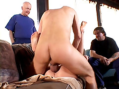 Mature whore got her shaggy snatch drilled well