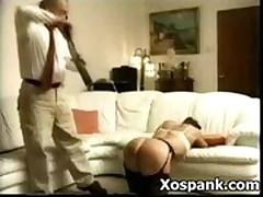 Hot Erotic Bodacious Fetish Spanking Play