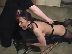 Arianna's Extreme Domination