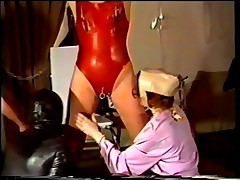 MN - 70' Extraordinary - Latex - Nylon - Lesbo - Slaves - Orgy