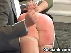 Kinky Marvelous Soothing Spanking Mature Fetish Makeout