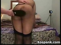 Spanking Milf In Bodacious Domination