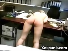 Homely Fresh Nasty Spanking Chick Explicit Makeout