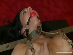 Ava Sex and submission