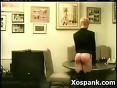 Wild Pervert Extreme Spanking Sadistic Sex