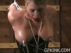 BDSM Home Made