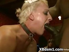 Kinky BDSM Mature Explicit Sex
