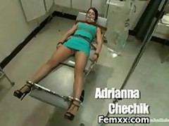 Fem Dom Vivid Sadistic Torture With Punishment