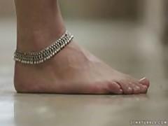 Ananta Shakti Foot Fetish