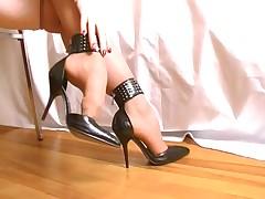 Foot Fetish - AYAK SEVERLERE Sevgilerle